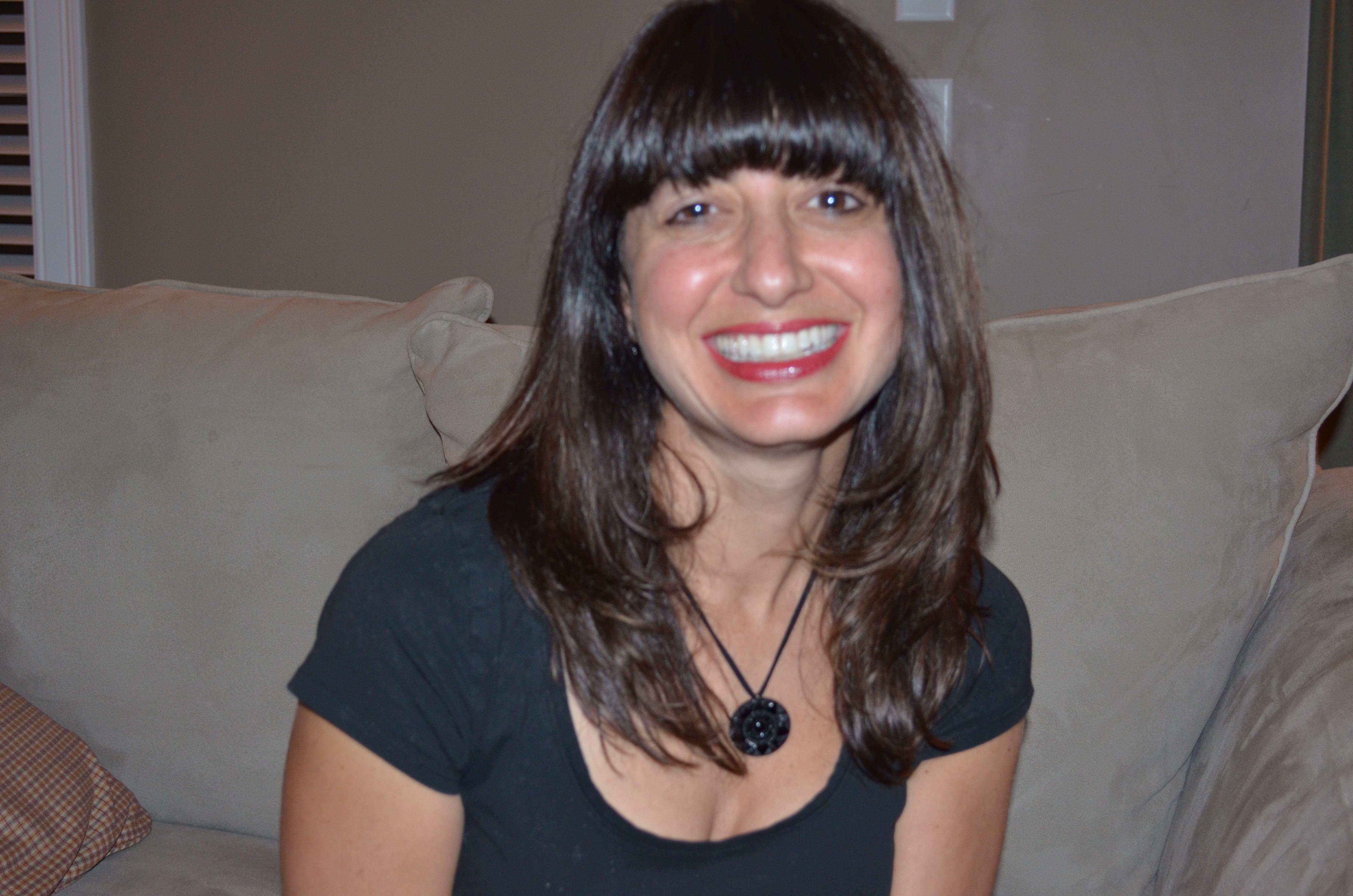 Lisa Hodge